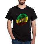 Jah Lion Dark T-Shirt