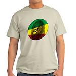Jah Lion Light T-Shirt