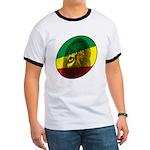 Jah Lion Ringer T