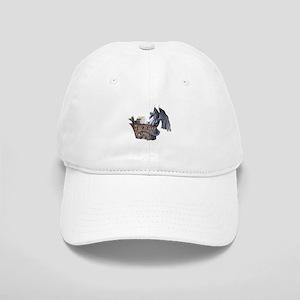 Computer Dragon Cap
