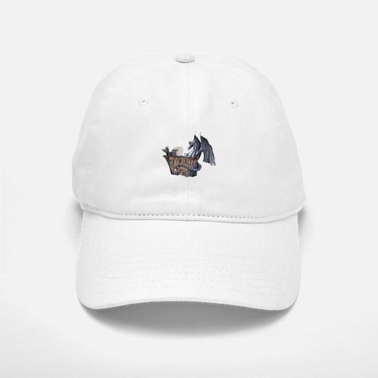 Computer Dragon Baseball Baseball Cap