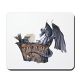 Dragons Classic Mousepad