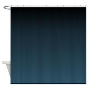 Teal Jade Shower Curtains