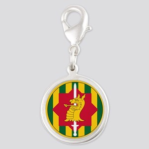 89th Military Police Brigade Charms