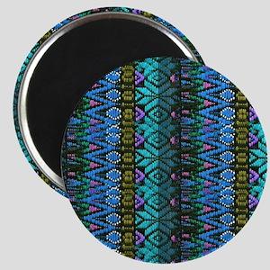 Southwestern Indian Art Magnet