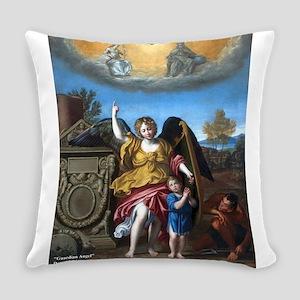 Domenichino - Guardian Angel - 1615 Everyday Pillo