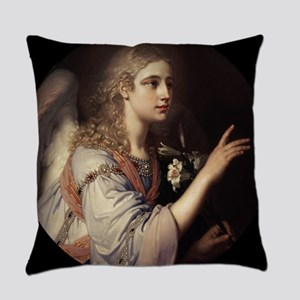 Anonymous - Archangel Gabriel - Circa 1807 Everyda
