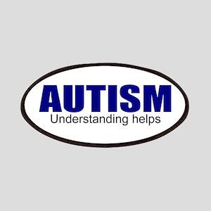 Autism needs understanding Patch