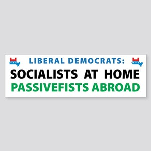 Socialists At Home