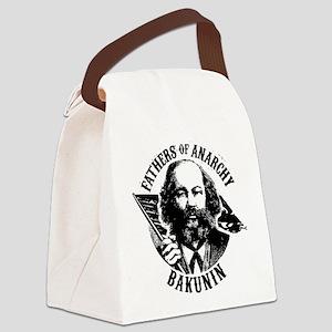 DadsOfAnarchy1 Canvas Lunch Bag
