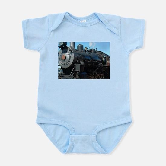 classic train Body Suit
