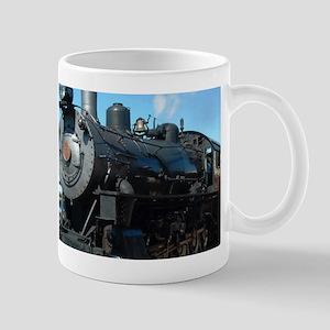 classic train Mugs