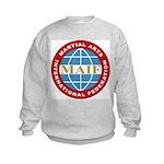 MAIF Logo Sweatshirt