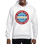 MAIF Logo Hoodie