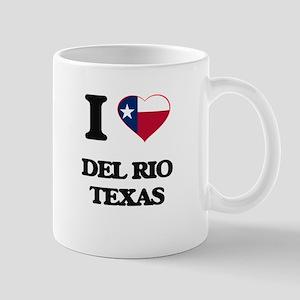 I love Del Rio Texas Mugs