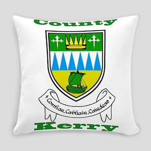 County Kerry COA Everyday Pillow