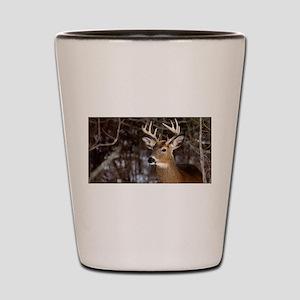 Deer Shot Glass