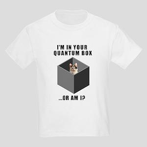Quantum Cat T-Shirt