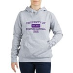 Property Of Fnh Women's Hooded Sweatshirt