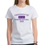 Property Of Fnh Women's T-Shirt