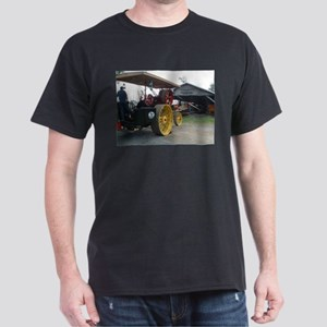 steam engine saw mill T-Shirt