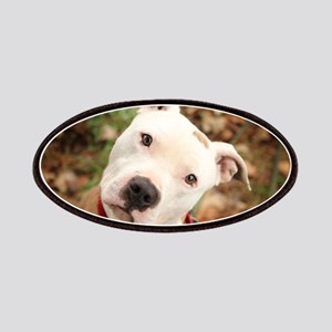 Pitbull Patch