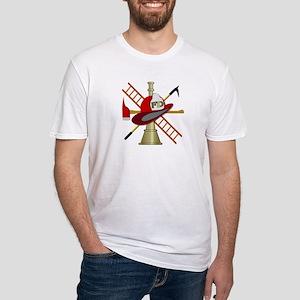 fire department symbol T-Shirt