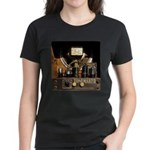 Tubes equal Tone Women's Dark T-Shirt