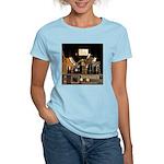 Tubes equal Tone Women's Light T-Shirt