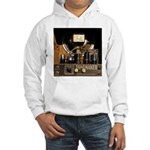 Tubes equal Tone Hooded Sweatshirt