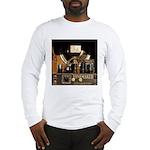 Tubes equal Tone Long Sleeve T-Shirt