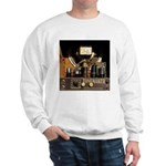 Tubes equal Tone Sweatshirt