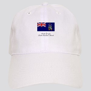 South Georgia and South Sandw Cap