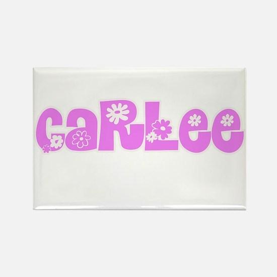 Carlee Flower Design Magnets