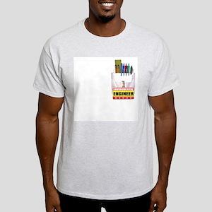 Enviromental Engineer T-Shirt