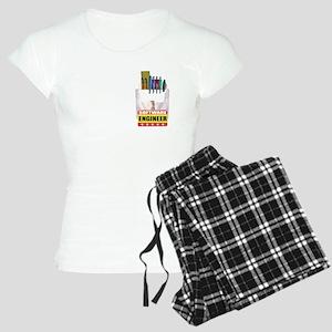 Software Engineer Women's Light Pajamas