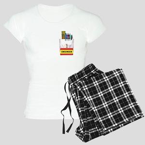 Engineer Women's Light Pajamas