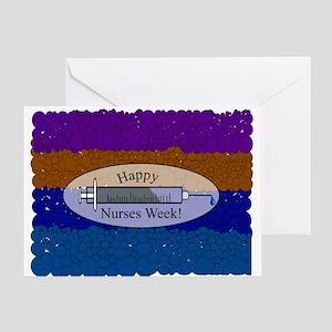 Happy Nurses Week Greeting Cards