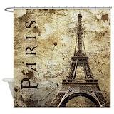 Paris Bathroom Décor