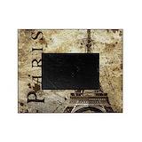 Paris Picture Frames