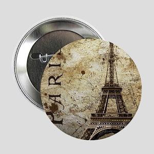 """Paris 2.25"""" Button"""