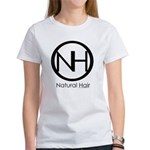 Nh Circle Women's T-Shirt