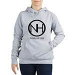 Nh Circle Women's Hooded Sweatshirt