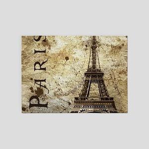 Paris 5'x7'Area Rug