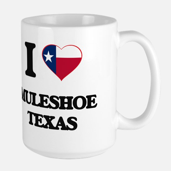 I love Muleshoe Texas Mugs