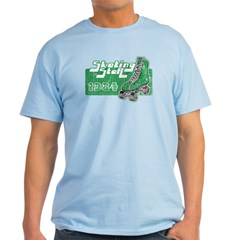 Skating Star T-Shirt