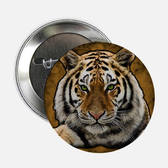 "Cute Bengals 2.25"" Button"
