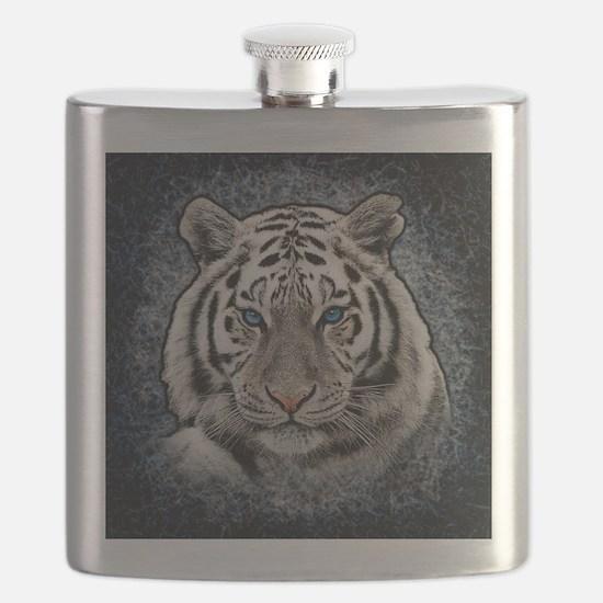 Cool Tiger Flask