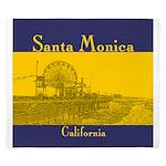 Santa Monica King Duvet