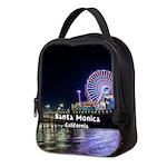 Santa Monica Neoprene Lunch Bag